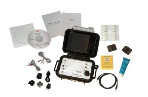 JWLABS' Model A3 with start-up kit