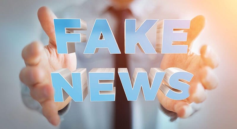 Rife technology and fake news
