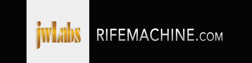 Rife Machine