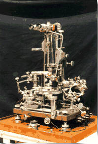 Royal Rife Microscope